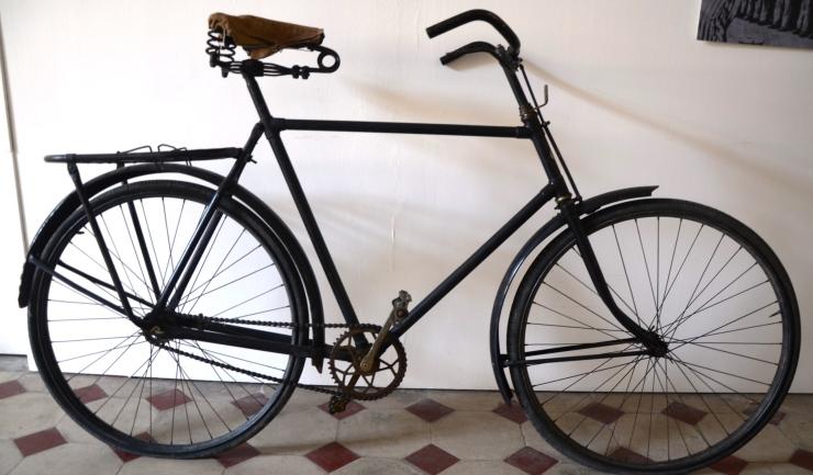 Vélo allemand
