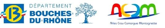 Logos Conseil Départemental BDR et ACCM