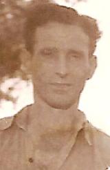 Augustin Garcia