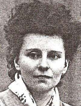 Micheline Méjean